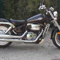 Мотоцикл Сузуки – 800, в Анапе