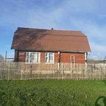 Продаётся дом, в Твери