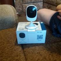 Срочно продам IP-камеру ц.2000т. р новая в упаковке, в Омске