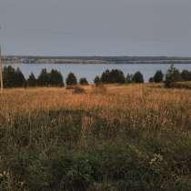 Земельный участок ИЖС на берегу Шексны, в Череповце