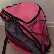 Спортивный рюкзак для фигурного катания, в Екатеринбурге