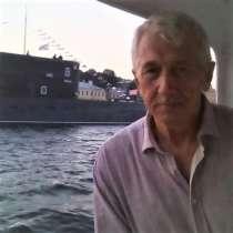 Александр, 66 лет, хочет пообщаться, в Санкт-Петербурге