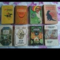 Советские книги, в г.Бишкек