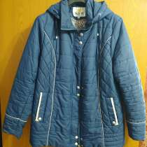 Продаю демисезонную куртку, в Улан-Удэ
