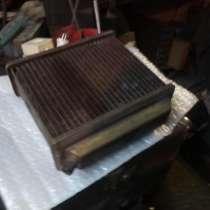 Продажа радиатора, в Новокузнецке