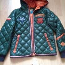 Куртка 140, в Санкт-Петербурге