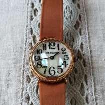 Часы женские Англия, в Москве
