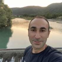 Sergo, 37 лет, хочет пообщаться, в г.Тбилиси