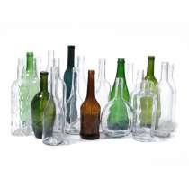 Продажа стеклобутылки, стеклобанки, в Уфе