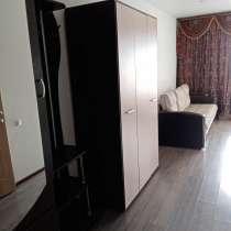 Сдается посуточно квартира-студия, в Тобольске