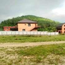 Земельный участок 5 сот. в пригороде Геленджика, в Краснодаре