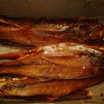 Рыба копченая, вяленая, соленая, в Котласе