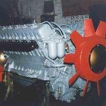 Продается двигатель дизельный В2-450, в Екатеринбурге