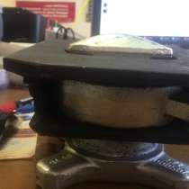 Фитинги JOST для автомобилей/Прицепов со сменным кузовом R4, в Набережных Челнах