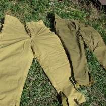 Новые армейские штаны для рыбаков, охотников, в Коломне