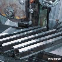 Нож для гильотинных ножниц Н3121. 520 75 25мм в наличии, в Москве