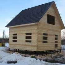 Строительство дома, в Екатеринбурге