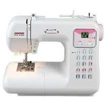Продаю швейную машинку JANOME DC 4030. НОВАЯ, в Дмитрове