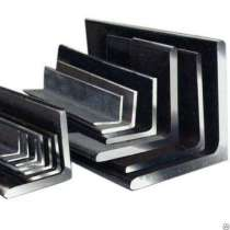 Уголок металлический63*63*5 мм, в Краснодаре