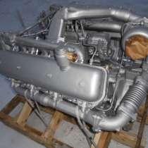 Двигатель ЯМЗ 238НД3 с Гос резерва, в г.Тараз