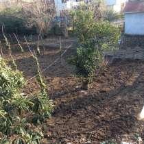 Грузия. вбатуми продается земля 700кв. м цена 1кв. м 100$, в г.Зугдиди