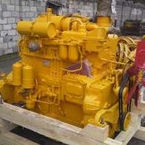 Двигатель Д-160/Д-180 на трактор (бульдозер) ЧТЗ Уралтрак, в Ростове-на-Дону