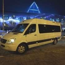 Аренда автобуса 15 17 мест. Доставка рабочих на объект Минск, в г.Минск