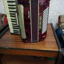 Продаю аккордеон, в Липецке