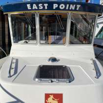 Морской катер Nord star 31 Patrol 2006 года, в Москве