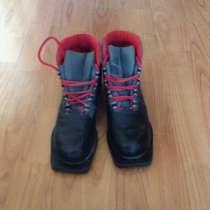 Ботинки лыжные, в Ижевске