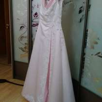 Свадебное платье продам, в Пензе