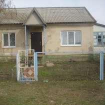 Продам дом с участком земли, в Марксе