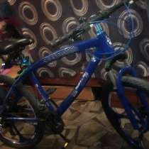 Велосипед бмв, в Москве