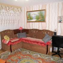 Продам однокомнатную квартиру с ремонтом в п. Малое Василево, в Кимре