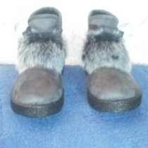 Ботинки женские, в Тольятти