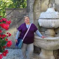 Ярослава, 51 год, хочет познакомиться – другу половинку, в г.Прага