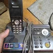 Домашний телефон Panasonic, в Перми