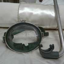 Продам маску для подводного плавания, в Чебоксарах