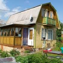 Продам дачу на главной улице СНТ Ручеек (НСО, Мошковский р.), в Новосибирске