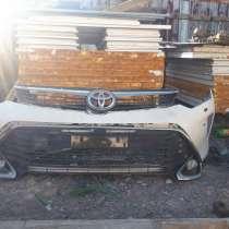 Продам бампера от камри 55 ки, в г.Алматы