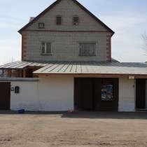 Продам дом + готовый бизнес на ул. Овощная, в Пензе