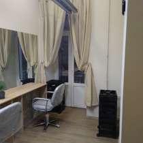 Сдается парикмахерское кресло, в Москве