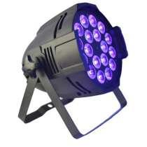 VEX — 18PCS 18W RGBWA+UV 6IN1 LED PAR, в Краснодаре