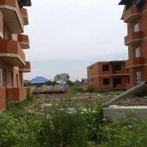Квартира в Новой Адыгее, в Краснодаре