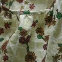 Платье из штапеля, в Артемовский