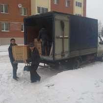 Грузчики Переезды Перевозка мебели Утилизация хлама, в Самаре