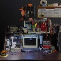 Ремонт компьютеров с гарантией, в Сергиевом Посаде
