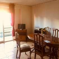 Продается трёхкомнатная квартира 120 квадратных метров общая, в г.Гандия