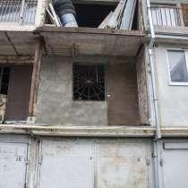 Продаётся 3-х этажный гараж г. Ялта, ул. Кривошты, в Ялте