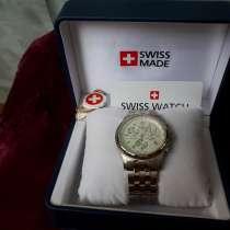 Часы швейцарские, в Москве